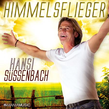 Hansi Süssenbach Himmelsflieger 2015 Cover