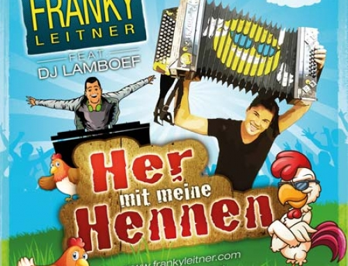 Franky Leitner