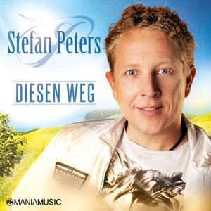Stefan Peters - Diesen Weg Cover